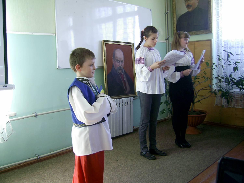 14 березня Image: Мукачівська спец-школа інтернат